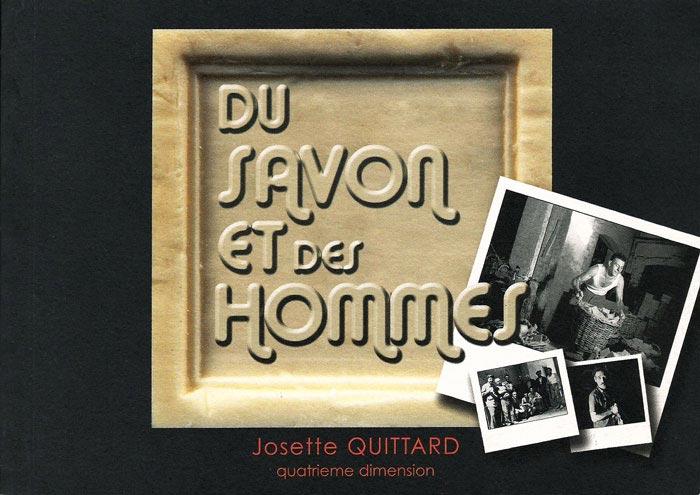 image publication Du savon et des hommes